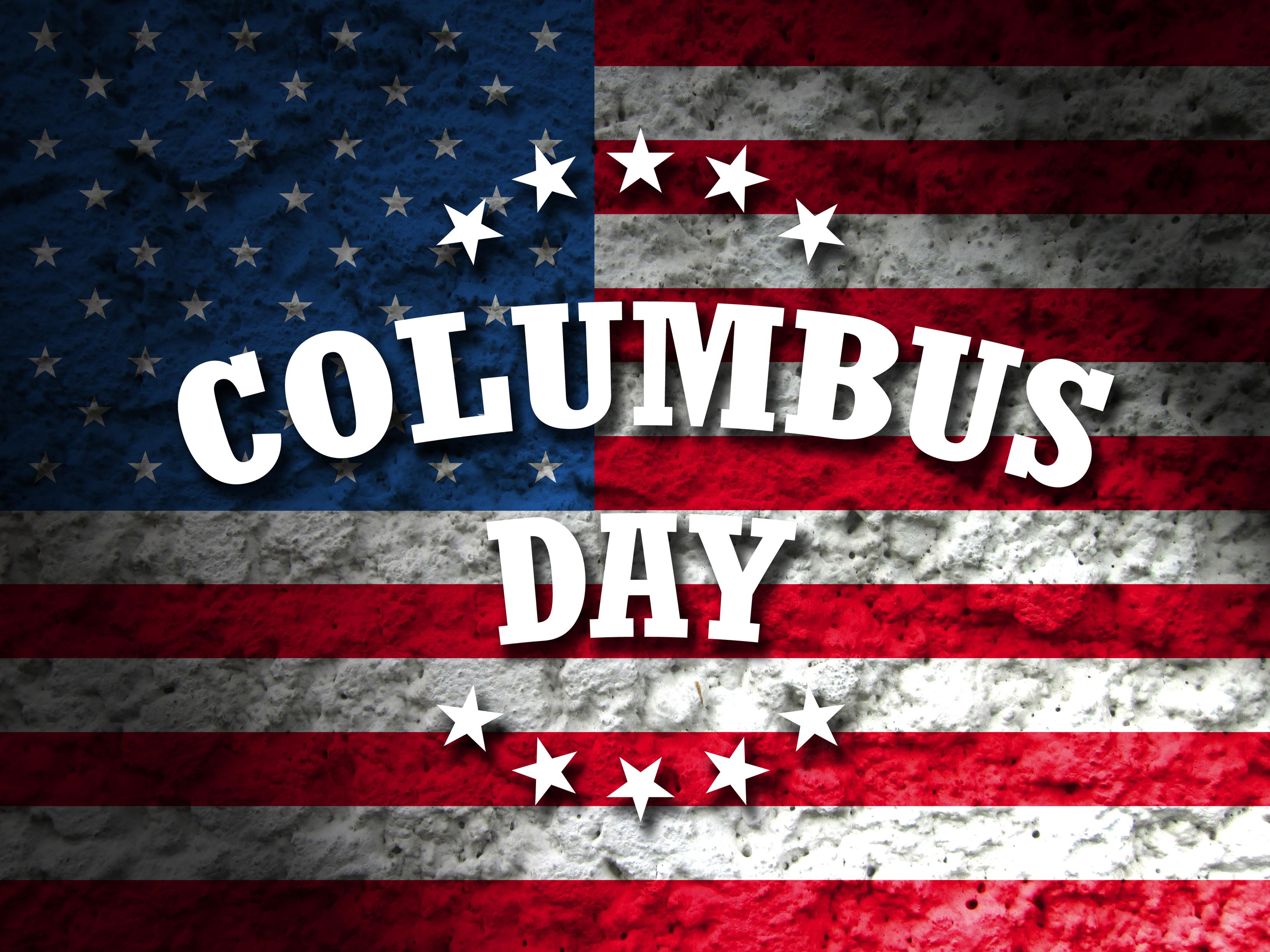 Amerykanie świętują Dzień Kolumba