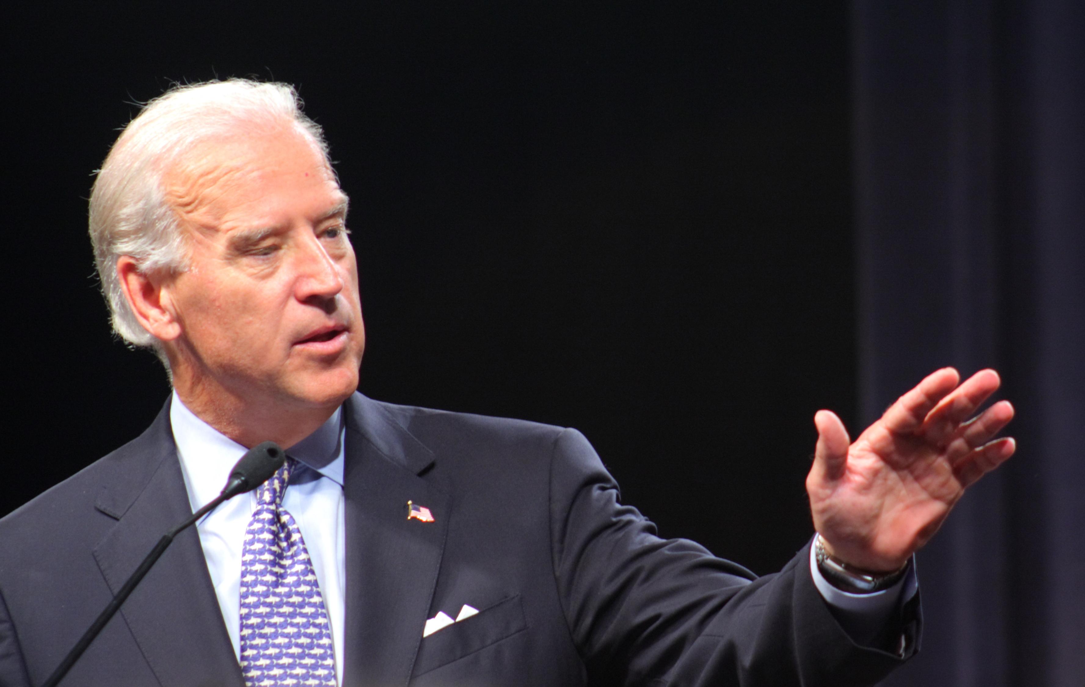 Biden: musicie wiedzieć jedno – zwyciężymy