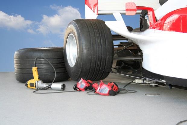 Jak trafić do Formuły 1