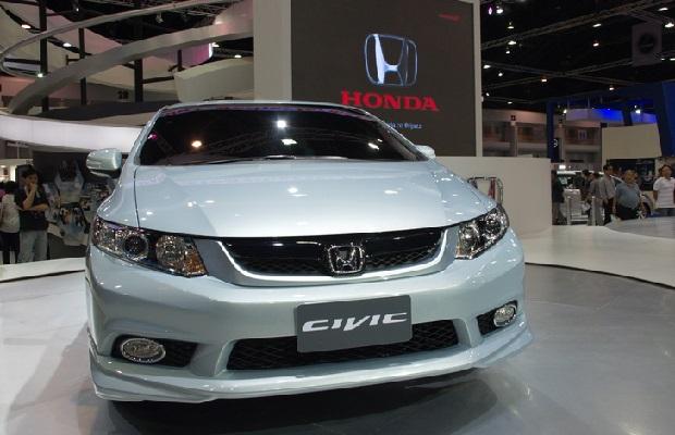 Honda musi naprawić 143 tysiące samochodów