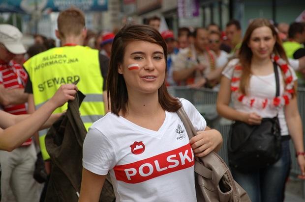 Polscy kibice w Rosji o meczu Biało – Czerwonych z Japonią