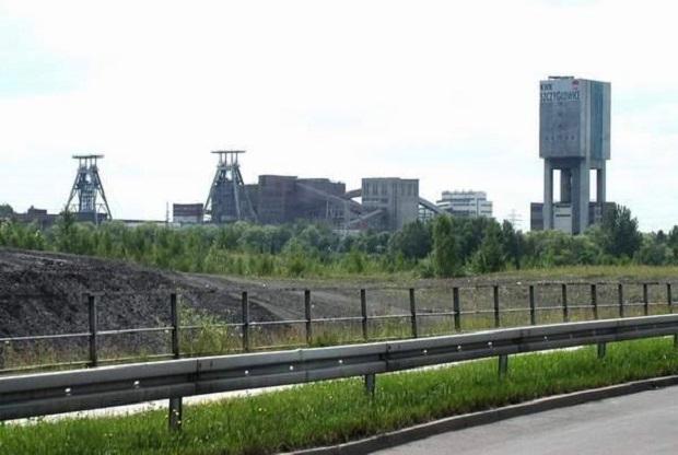 Wypadek w kopalni Knurów-Szczygłowice