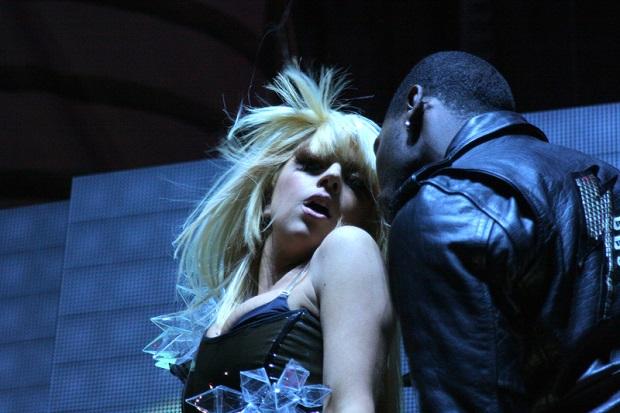 Lady Gaga porzuci świat muzyki dla filmu?