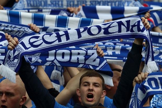 UEFA odrzuciła wniosek Lecha. Mecz z Fiorentiną przy pustych trybunach