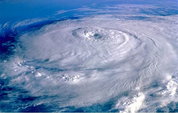 Japonia: Tajfun nad Tokio