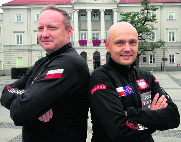 Chcą zapisać się w historii Kielc. Ruszają na wyprawę dookoła świata!