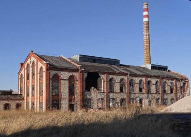 Wieluń kupił dawną cukrownię za 12 mln zł