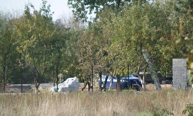 Miny przeciwpiechotne przy ul. Jeżynowej w Ostrołęce. Ewakuowano 10 osób