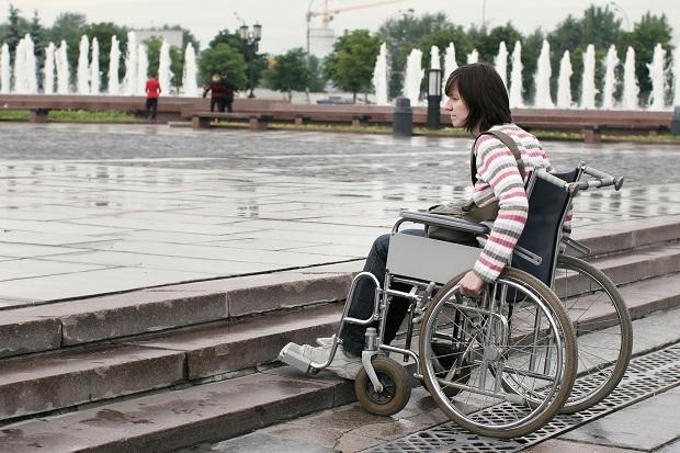 Przedstawiciele rządu spotkali się z niepełnosprawnymi i ich opiekunami