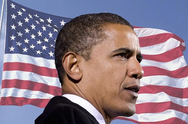 Stany Zjednoczone opuszczają amerykańską flagę na znak żałoby