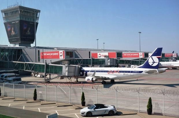 Lotnisko Chopina w dziesiątce najlepszych lotnisk w Europie