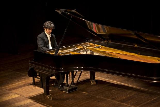 Trzech Polaków zakwalifikowało się do III etapu Konkursu Chopinowskiego