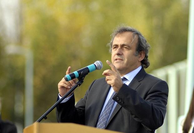 Korupcja w FIFA, Platini również zawieszony