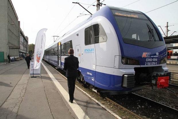 Według ekspertów konieczny jest wspólny bilet na kolei