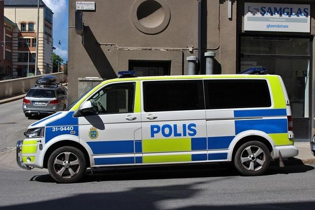 Szwecja w szoku po ataku zamaskowanego napastnika w szkolnej kawiarni. Nie żyją 2 osoby