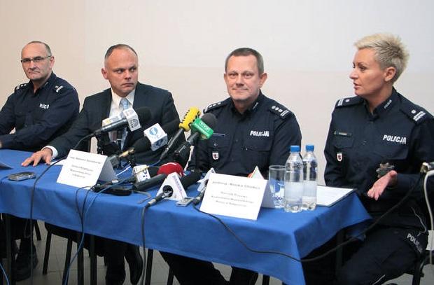 Uciekinierzy z grudziądzkiego więzienia planowali kolejne przestępstwa?