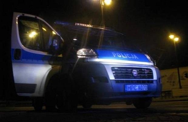 W Kielcach policjanci uratowali życie człowieka