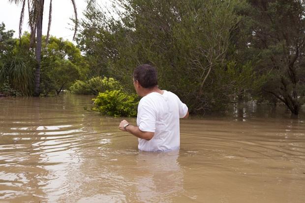Powodzie na Riwierze Francuskiej. Nie żyje 13 osób