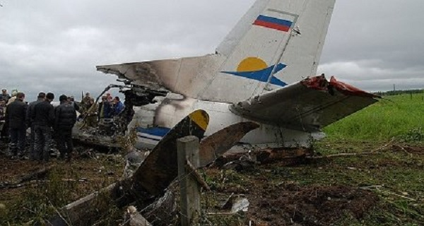 Rosyjski Airbus spadł w Egipcie. 224 osoby na pokładzie