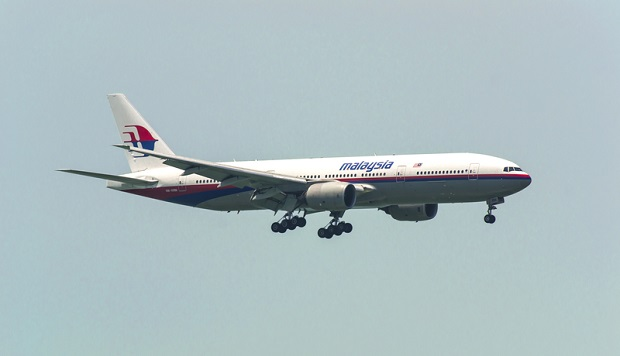 Malezja: Nawet 70 mln USD za odnalezienie samolotu