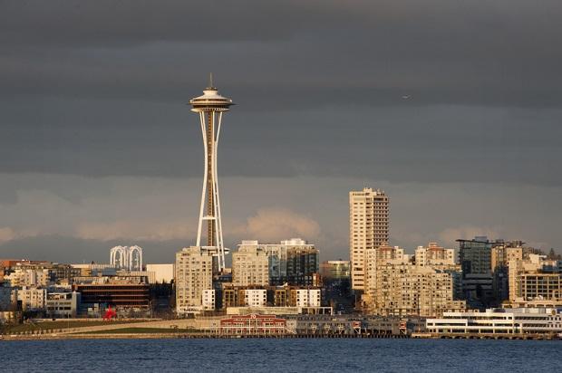 Rewolucja mieszkaniowa w Seattle