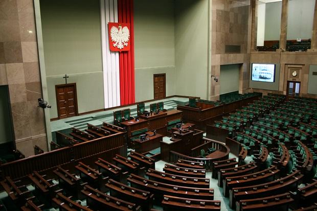 Posłowie podkomisji zakończyli prace nad nowelizacją ustawy o policji
