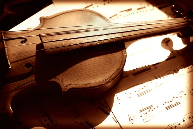 Skrzypce Antonio Stradivariego dla Polski