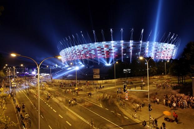 Pierwszy mecz biało – czerwonych na mundialu transmitowany w strefie kibice na Stadionie Narodowym w Warszawie