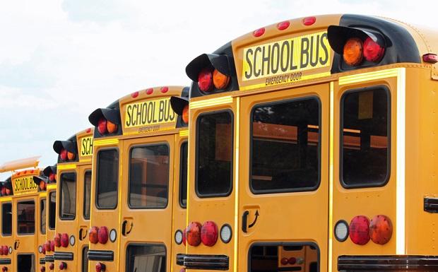 Nowojorskie szkolne stołówki w opłakanym stanie