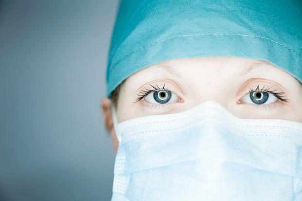 Chicagowskie szpitale ograniczyły wizyty z powodu wzrostu zachorowań na grypę