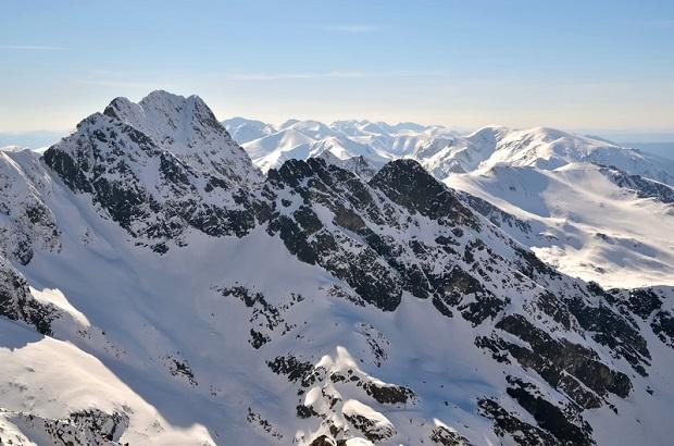 W Tatrach zagrożenie lawinowe