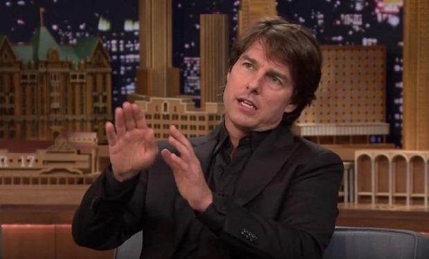 Tom Cruise wyprzedaje majątek dla scjentologów