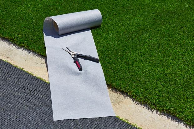 Władze Kalifornii nie mogą zakazywać instalacji sztucznej trawy