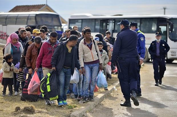 KE: Dobrowolne, a nie obowiązkowe przyjmowanie uchodźców