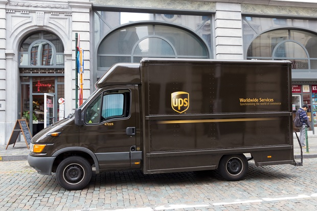 UPS rozpoczyna zatrudnianie sezonowych pracowników