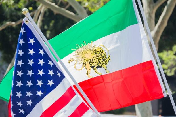 Spadek napięcia na linii Waszyngton – Teheran