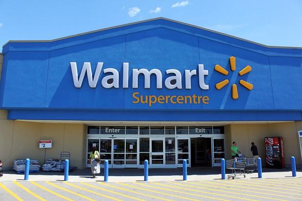 Strzały w sklepie Wal-Mart w stanie Waszyngton