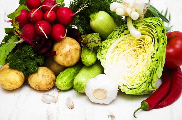 ONZ apeluje do społeczeństw Zachodu, by te spożywały mniej mięsa a więcej warzyw