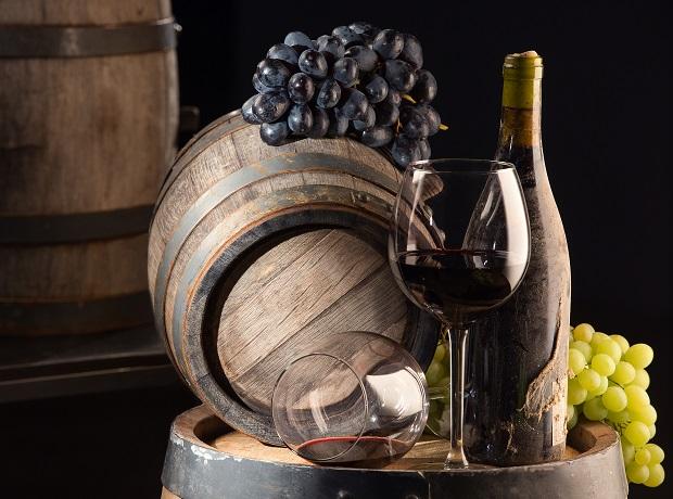 Wielkie święto młodego wina w Sandomierzu