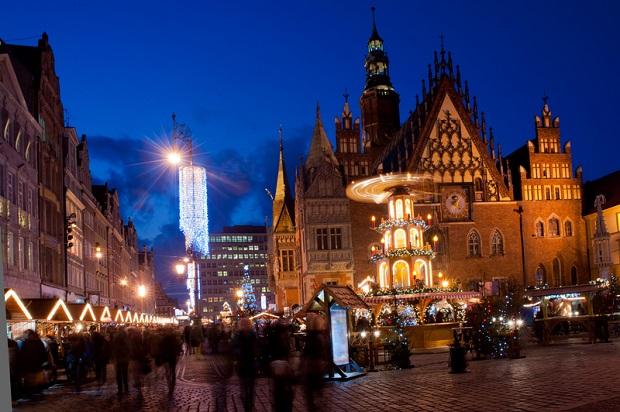 Dwie wrocławskie uczelnie w prestiżowym rankingu QS EECA