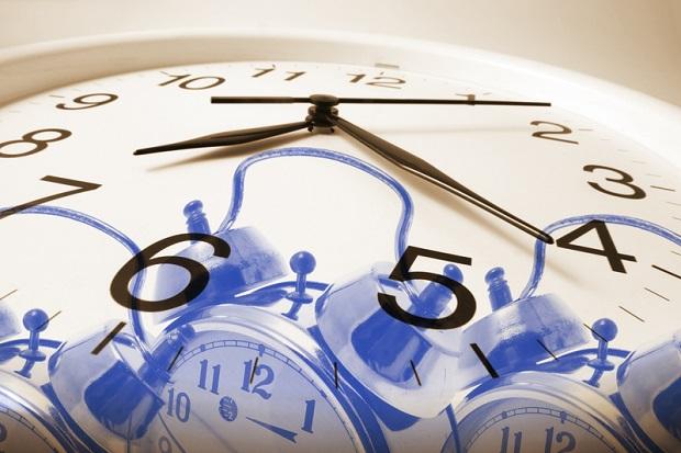 Massachusetts zmieni strefę czasową?