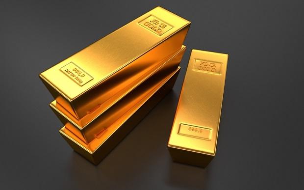 Gorączka złota trwa od czerwca. Można zarobić!