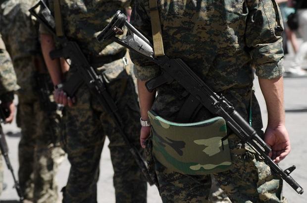 Putin posłał oddziały Specnazu do Syrii