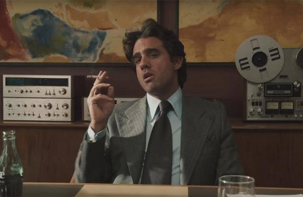 """Jest już zwiastun serialu """"Vinyl"""" autorstwa Martina Scorsese, Micka Jaggera i Terrence'a Wintera"""