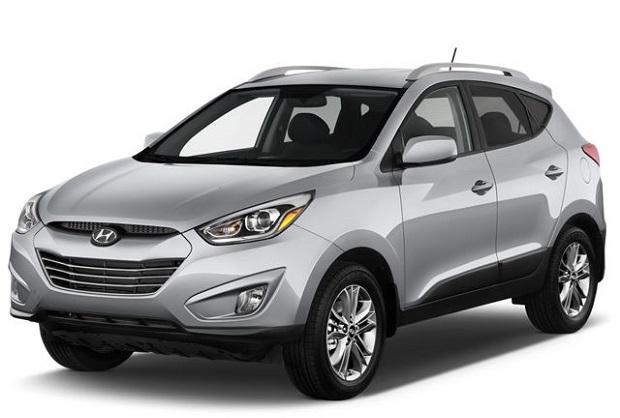 Hyundai Tucson. Test, szczegóły i cena