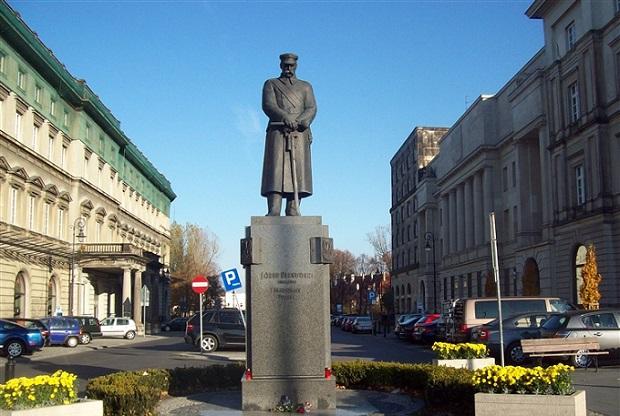 W przeddzień 11 listopada – uroczystości w Warszawie