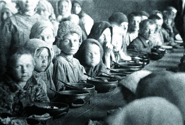 82 rocznica Wielkiego Głodu na Ukrainie
