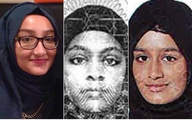 """Kalifatki. Anna Erelle ujawnia, jak dżihadyści z Państwa Islamskiego """"pozyskują"""" kobiety z Zachodu"""