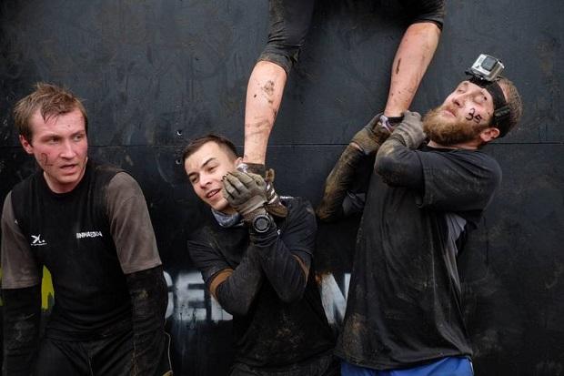 Runmageddon w Poznaniu – ekstremalny bieg, ekstremalny wysiłek…