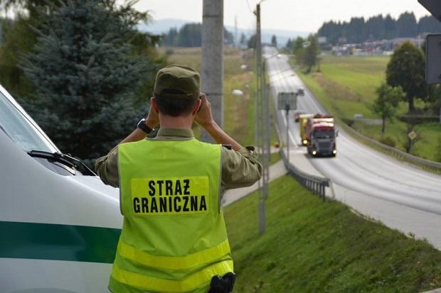 Nabór do Straży Granicznej – szansa dla ambitnych